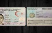 Kredi Kartı İle Kimlik Parası Ödeme (Nüfus Cüzdanı Bedeli)