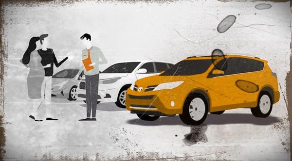 Hacizli Araç Satın Alınırken Motorlu Taşıtlar Vergisi Ödenir Mi?