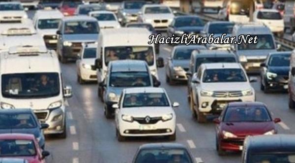 Hacizli Araç Satın Almak Mantıklı Mı