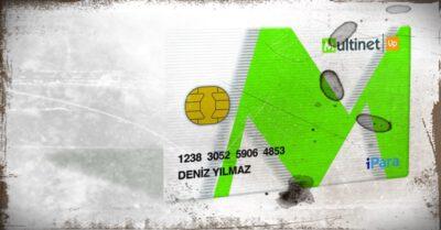 Multinet Kart Avantajları