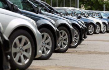 Hacizli Araç Almanın Şartları Nasıl Alınır?
