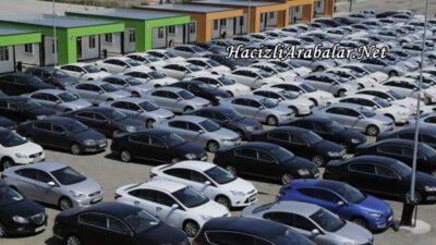 Hacizli Araç Fiyatları Ne Kadar?