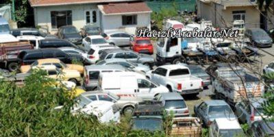 Hacizli Araç Satın Almak İçin Gereken Belgeler